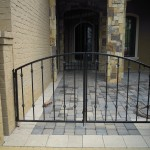 Knoxville Gates Wrought Iron