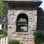 Knoxville Misc Custom Wrought Iron