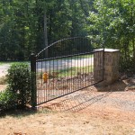 Gates Wrought Iron Knoxville