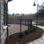 Fencing Wrought Iron Knoxville