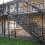Wrought Iron Knoxville Building Restorations
