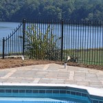 Wrought Iron Knoxville Fencing